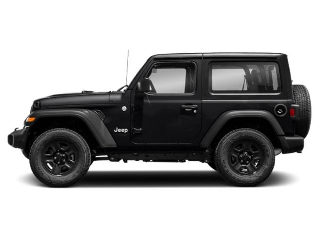 NEW JEEP WRANGLERS AND GLADIATORS