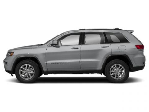 New 2020 JEEP Grand Cherokee North 4x4 Sport Utility