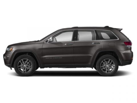 New 2020 JEEP Grand Cherokee Altitude 4x4 Sport Utility