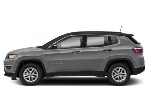New 2020 JEEP Compass Altitude 4x4 Sport Utility